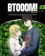 BTOOOM! Blu-ray 06 【初回生産限定盤】