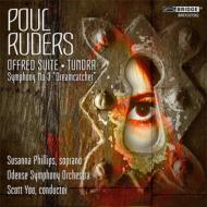 Offred Suite, Sym, 3, Tundra, : Scott Yoo / Odense So S.phillips(S)