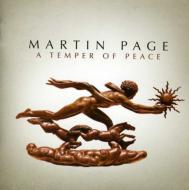 Temper Of Peace