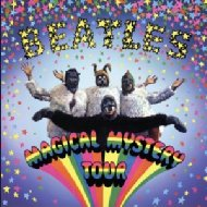 HMV&BOOKS onlineBeatles/Magical Mystery Tour (+brd)(Ltd)(Dled)(Box)