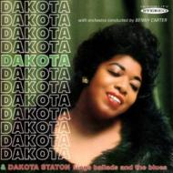 Dakota / Dakota Staton Sings Ballads & The Blues