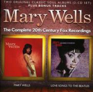 Complete 20th Century Fox Recordings