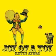 Joy Of A Toy (180g)