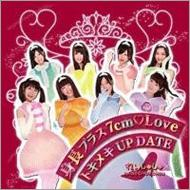 Shinchou Plus 7 Cm Love/Tokimeki Up Date