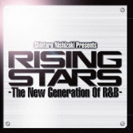 RISING STARS -The New Generation Of R&B-