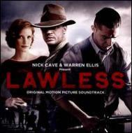 Lawless (180グラム重量盤)