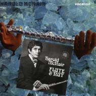 Harold Mcnair / Flute & Nut