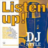 HMV&BOOKS onlineVarious/Listen Up - Dj Style