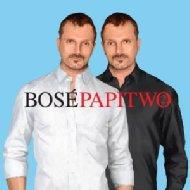 Miguel Bose/Papitwo (Jewel Box)