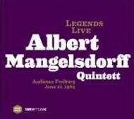 Legends Live: Audimax Freiburg June 22, 1964