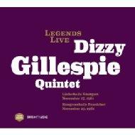 Legends Live: Liederhalle Stuttgart Nov 27 1961 & Kongresshalle