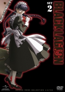 BLACK LAGOON DVD_SET2