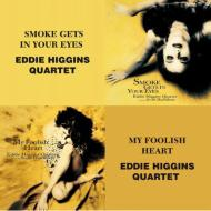 煙が目にしみる Smoke Gets Inyour Eyes / My Foolish Heart