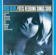 Otis Blue (180g Blue Vinyl)