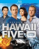 HAWAII FIVE-0 シーズン2 Blu-ray BOX