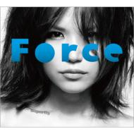 Force (+DVD)【初回限定盤】