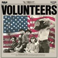 Volunteers (180グラム重量盤)