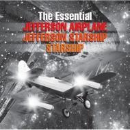 Essential Jefferson Airplane / Jefferson
