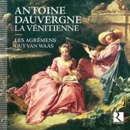 La Venitienne: Van Waas / Les Agremens Namur Chamber Cho