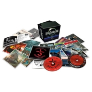 Blue Oyster Cult/Complete Columbia Albums Collection (+dvd)(Box)