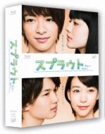 スプラウト Blu-ray BOX 豪華版