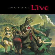 Throwing Copper (180gr)