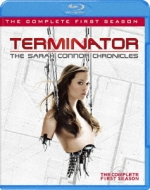 Terminator:The Sarah Connor Chronicles Season1 Complete Set