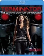 Terminator:The Sarah Connor Chronicles Season2 Complete Set