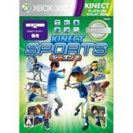 Game Soft (Xbox360)/Kinectスポーツ: シーズン2 プラチナコレクション