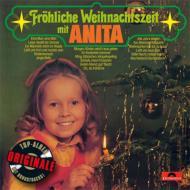 Frohliche Weihnachtszeit Mit Anita