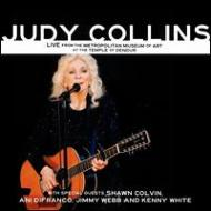 Judy Collins Live At The Metropolitan Museum Of Art