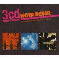 3 Cd Originaux: Des Visages Des Figures / 666667 (Club / Tostaky Nouveau Fourreau)