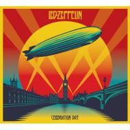 HMV ONLINE/エルパカBOOKSLed Zeppelin/Celebration Day (+dvd)