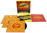 ローチケHMVLed Zeppelin/Celebration Day