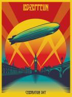 ローチケHMVLed Zeppelin/Celebration Day (Amaray-sized) (+brd)
