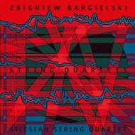 String Quartet, 1-6, Etc: Silesian Sq Andrysek(Accordion)Widaszek(Cl)