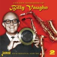 Golden Memories Of Billy Vaughn -Five Original Albums