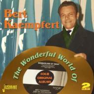 Wonderful World Of…bert Kaempfert -Four Original Albums