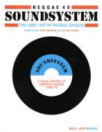 Reggae 45 Soundsystem!