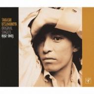 宇都宮隆オリジナル・シングルズ 1992-2003