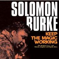 Keep The Magic Working