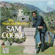 Wonderful Worlds Of Sam Cooke / My Kind Of Blues