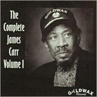Complete James Carr Vol 1