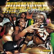 HMV&BOOKS onlineBURN DOWN/Burn Down Style golden Dancehall Mix