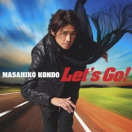 Let' s Go! (+DVD)[First Press Limited Edition]