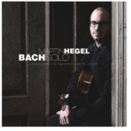 Bach Solo: Lautenwerke Transkriptionen
