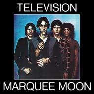 Marquee Moon (180グラム重量盤レコード)