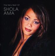 Very Best Of Shola Ama