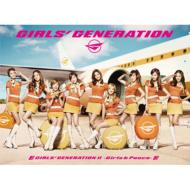 GIRLS' GENERATION 2 -Girls & Peace-(+DVD)[First Press Limited Edition]