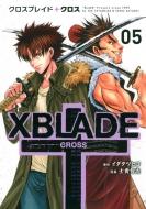 Xblade +-cross-5 シリウスkc